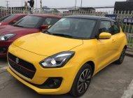 Bán Suzuki Swift 2019 bản đủ nhập khẩu, mới 100% giá 510 triệu tại Hà Nội