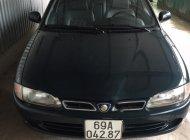Cần bán xe Proton Wira 1.6 MT 1997, màu xanh lam giá 80 triệu tại Cà Mau