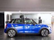 Bán xe Mini Cooper S sản xuất 2018, màu xanh lam, nhập khẩu giá 2 tỷ 49 tr tại Tp.HCM
