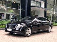 Cần bán xe Mercedes S450L đời 2018, màu đen  giá 3 tỷ 650 tr tại Hà Nội