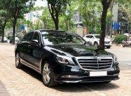 Cần bán xe Mercedes S450L đời 2018, màu đen  giá 4 tỷ 229 tr tại Hà Nội