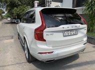 Bán xe Volvo XC90 Incription 2016 màu trắng, full option giá 3 tỷ 400 tr tại Tp.HCM