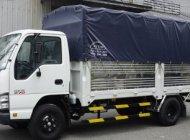 Xe tải Issuzu 2.9 tấn thùng bạt 4m3 đời 2019 nhập khẩu giá 515 triệu tại Tp.HCM