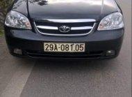 Bán Daewoo Lacetti năm sản xuất 2011, màu đen, giá 230tr giá 230 triệu tại Bắc Kạn