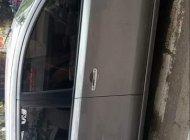 Cần bán lại xe Nissan Grand livina năm sản xuất 2012, màu xám giá 245 triệu tại Đồng Nai