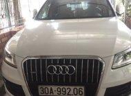 Cần bán lại xe Audi Q5 2.0 AT sản xuất 2014, màu trắng, xe nhập giá 1 tỷ 420 tr tại Hà Nội