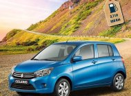 Xe Suzuki Celerio CVT 2019 giá 359 triệu tại Bình Dương