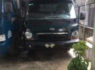 Cần bán lại xe Kia K2700 đời 2003, màu xanh lam, nhập khẩu giá 95 triệu tại Tp.HCM