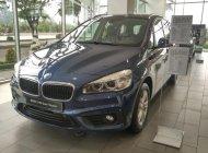 Bán BMW 7 chỗ tại Đà Nẵng - Xe mới chưa đăng ký giá 1 tỷ 668 tr tại Đà Nẵng