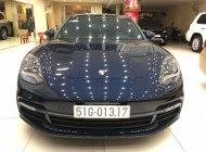 Bán Porsche Panamera 4S đời 2018, màu xanh lam, xe nhập, như mới giá 7 tỷ 400 tr tại Tp.HCM