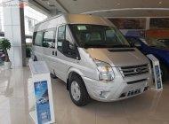 Cần bán xe Ford Transit MID sản xuất 2019, màu bạc giá cạnh tranh giá 745 triệu tại Hà Nội