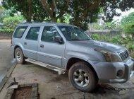 Cần bán lại xe Mekong Premio MT đời 2007, màu bạc giá 75 triệu tại Nghệ An