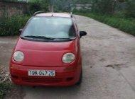 Cần bán xe Chevrolet Matiz 2001, màu đỏ, thân vỏ cứng rắn giá 40 triệu tại Hà Nội