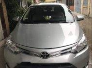 Cần bán Toyota Vios năm 2017, màu bạc, giá 478tr giá 478 triệu tại Nghệ An