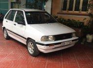 Cần bán lại xe Kia CD5 1.1 MT đời 2002, màu trắng giá 59 triệu tại Bắc Kạn