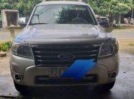 Bán gấp Ford Everest đời 2010, màu bạc, nhập khẩu giá 480 triệu tại Kon Tum