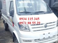 Bán xe TMT DFSK 4107T 0.9 tấn, giá rẻ nhất thị trường, hỗ trợ trả góp giá 147 triệu tại Cần Thơ