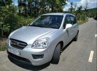 Bán xe Kia Carens đời 2009, màu bạc giá 255 triệu tại Đồng Nai