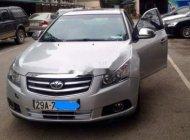 Bán Daewoo Lacetti CDX 1.6AT đời 2009, màu bạc giá 285 triệu tại Hà Nội