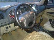 Bán Toyota Fortuner G 10/2015 (máy dầu), đúng 01 chủ mua mới từ đầu giá 800 triệu tại Đồng Nai