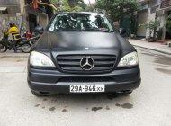 Đi nước ngoài cần bán gấp Mercedes ML-320 giá 250 triệu tại Hà Nội