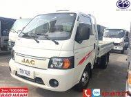 Xe tải nhẹ JAC thùng lửng các loại dòng Euro 4, động cơ Isuzu, giá rẻ giá 296 triệu tại Bình Dương