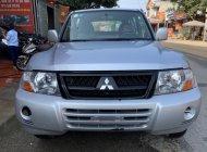 Cần bán xe Mitsubishi Pajero năm sản xuất 2006, màu bạc, nhập khẩu nguyên chiếc giá 255 triệu tại Phú Thọ