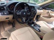 Bán BMW X4 xDrive28i đời 2016, màu xám, nhập khẩu giá 1 tỷ 850 tr tại Hà Nội