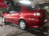 Bán xe Fiat Siena 1.6 năm 2002, màu đỏ, nhập khẩu nguyên chiếc giá 85 triệu tại Hà Nội