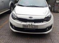 Cần bán lại xe Kia Rio 1.4 MT sản xuất 2016, màu trắng, nhập khẩu   giá 420 triệu tại Bắc Giang
