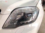 Bán Mercedes sản xuất 2012, màu trắng giá 1 tỷ 20 tr tại Tp.HCM