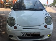 Cần bán xe Daewoo Matiz sản xuất năm 2004, màu trắng  giá 41 triệu tại Hà Nội