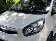 Bán lại xe Kia Morning đời 2013, màu trắng, giá chỉ 215 triệu giá 215 triệu tại Hải Phòng