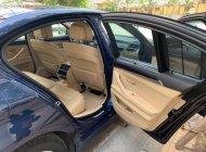 Xe BMW 5 Series sản xuất 2011, màu xanh lam, xe nhập giá 1 tỷ 100 tr tại Hà Nội