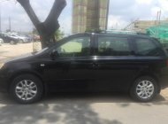 Cần bán xe Kia Carnival 2009, màu đen, nhập khẩu, giá 280tr giá 280 triệu tại Tp.HCM