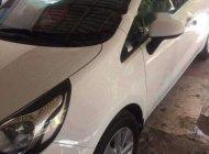 Bán xe Kia Rio sản xuất 2016, màu trắng, bảo dưỡng định kì, mới 98% giá 420 triệu tại Đà Nẵng