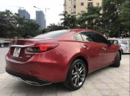 Cần bán xe Mazda 6 2.5AT 2018, màu đỏ giá 935 triệu tại Hà Nội
