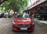 Cần bán Mazda 6 2.0AT đời 2015, màu đỏ, 715 triệu giá 715 triệu tại Hà Nội