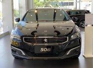 Bán Peugeot 508 Facelift - Nhập khẩu từ Pháp - Nhiều ưu đãi hấp dẫn - Trả trước 20% nhận xe - Còn màu trắng + đen giá 1 tỷ 190 tr tại Tp.HCM