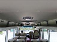 Cần thanh lý 5 xe Samco 29 chỗ máy Isuzu 3.0 giá 850 triệu tại Tp.HCM