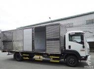 Xe tải Isuzu FRR90LE4 6T5 thùng mui kín, thùng 5m67 giá 850 triệu tại Tp.HCM