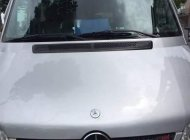 Cần bán gấp Mercedes Sprinter sản xuất năm 2009, màu bạc, nhập khẩu nguyên chiếc giá 275 triệu tại Tp.HCM