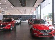 Bán Mazda 6 giảm giá sập sàn ưu đãi cực lớn giá 819 triệu tại Hà Nội