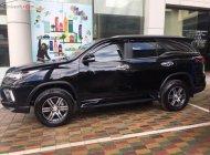 Bán Toyota Fortuner 2.7V 4x2 AT 2019, màu đen, xe nhập giá 1 tỷ 150 tr tại Hải Dương