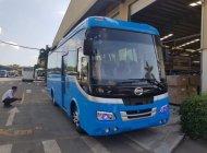Khuyến mãi đặt biệt cho xe Samco Felix CI 29/34 chỗ 2019 giá 395 triệu tại Đà Nẵng