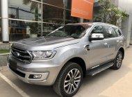Ford Thủ Đô bán xe Ford Everest các phiên bản: Ambient, Trend, Titanium đủ màu, trả góp 85%, giao xe toàn quốc giá 1 tỷ 399 tr tại Hà Nội