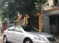 Bán xe Toyota Camry 2.4G sản xuất 2008, màu bạc chính chủ, giá cạnh tranh giá 490 triệu tại Hà Nội