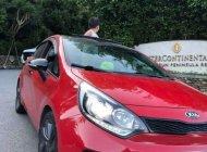 Cần bán Kia Rio đời 2015, màu đỏ, nhập khẩu chính chủ, giá 475tr giá 475 triệu tại Đà Nẵng
