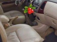 Bán lại xe Toyota Innova 2006, màu bạc, nhập khẩu   giá 320 triệu tại BR-Vũng Tàu
