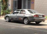 Bán Mazda 626 năm 1996, màu bạc, xe gia đình  giá 90 triệu tại BR-Vũng Tàu
